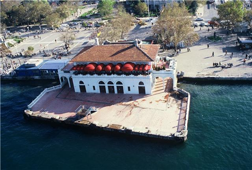 Denizatı Restaurant - Cafe