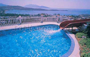Scala Beach Bodrum